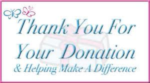 Quotes About Donating Glamorous Thank You Letter For Donation