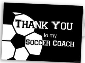 thank you messge coach 2