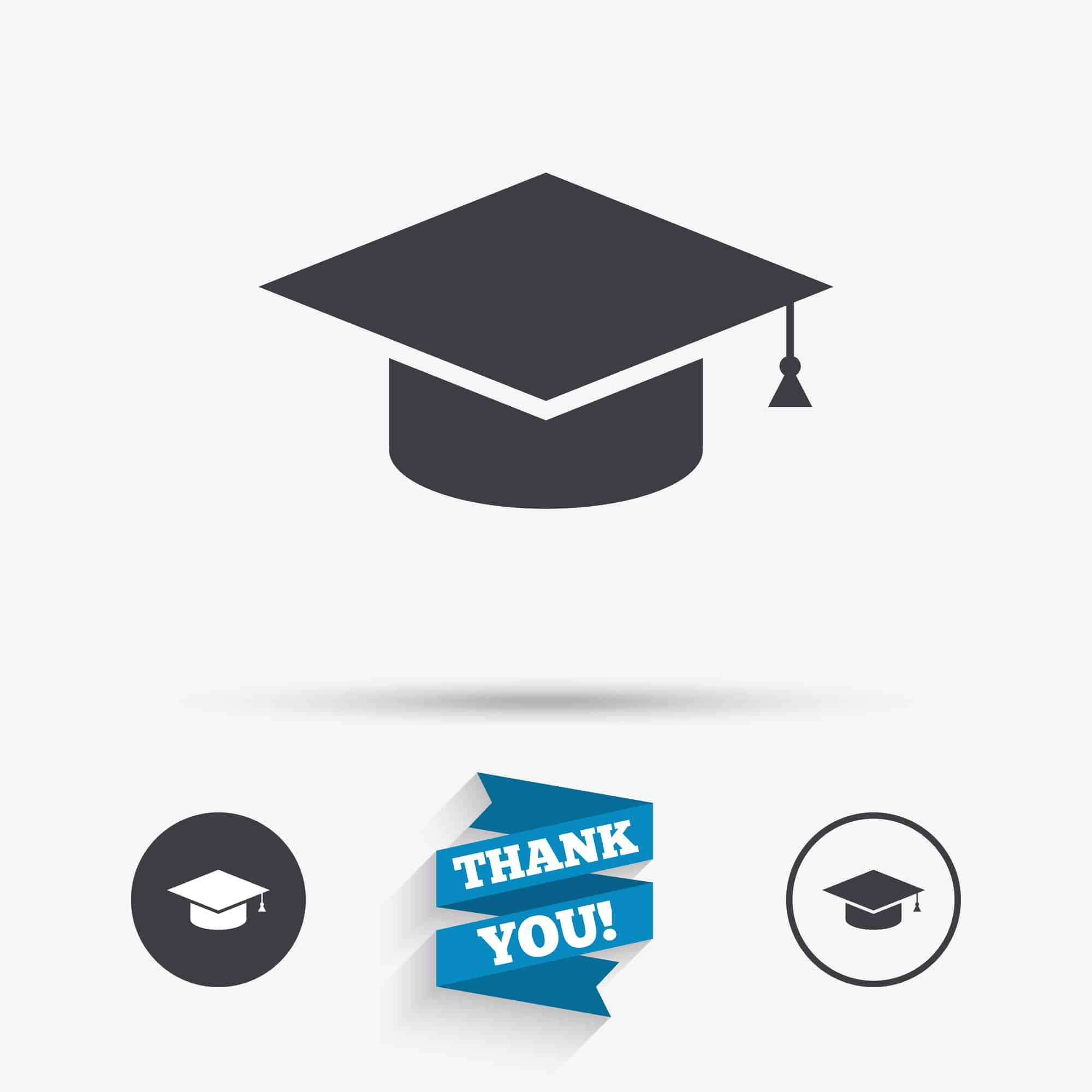 thank you something to be thankful on your graduation